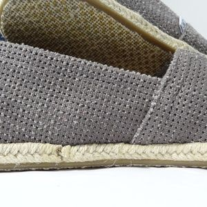 Toms Shoes - TOMS Slip On Shoes 7